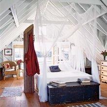 Фотография: Спальня в стиле Скандинавский, Декор интерьера, Декор дома, Свечи – фото на InMyRoom.ru