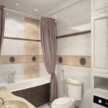 Фото из портфолио Ванная комната – фотографии дизайна интерьеров на INMYROOM