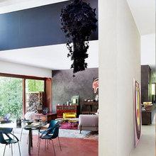 Фото из портфолио Фантастический дом в окружении прекрасных лесов – фотографии дизайна интерьеров на InMyRoom.ru