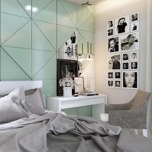 Фото из портфолио Квартира СПБ – фотографии дизайна интерьеров на INMYROOM