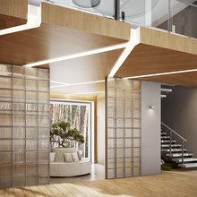 Фото из портфолио Дизайн интерьера загородного дома в г.Мытищи – фотографии дизайна интерьеров на InMyRoom.ru