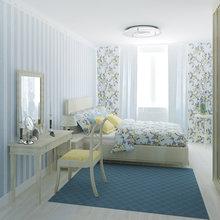 Фото из портфолио лазоревые спальни – фотографии дизайна интерьеров на INMYROOM