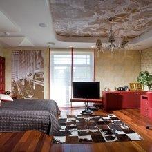 Фотография: Спальня в стиле Современный, Дом, Дома и квартиры, Ар-деко – фото на InMyRoom.ru