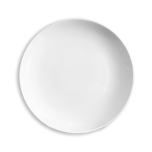 Тарелка без бортов mateo