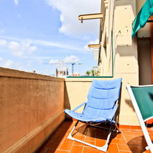 Фотография: Балкон, Терраса в стиле Кантри, Современный, Квартира, Дома и квартиры, Барселона – фото на InMyRoom.ru