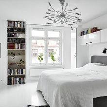 Фото из портфолио Övre Husargatan 19 – фотографии дизайна интерьеров на InMyRoom.ru