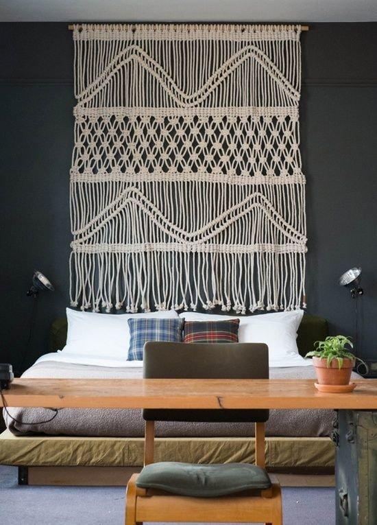 Фотография: Спальня в стиле Прованс и Кантри, Современный, Дизайн интерьера – фото на InMyRoom.ru