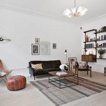 Фото из портфолио Роскошная, просторная 3-комнатная квартира 94 кв.м. – фотографии дизайна интерьеров на InMyRoom.ru