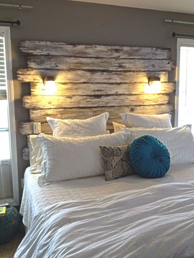Фотография: Спальня в стиле Скандинавский, Декор интерьера, Малогабаритная квартира, Советы – фото на INMYROOM