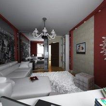 Фото из портфолио проект №4 – фотографии дизайна интерьеров на INMYROOM