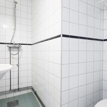 Фото из портфолио Vikingagatan 26, 3tr, Stockholm – фотографии дизайна интерьеров на InMyRoom.ru