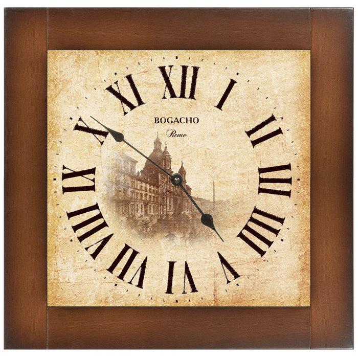 Часы Рим