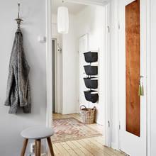 Фото из портфолио Råstensgatan 35 A – фотографии дизайна интерьеров на INMYROOM