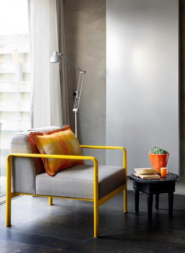 Фото из портфолио Декор в сочных красках – фотографии дизайна интерьеров на INMYROOM