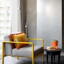 Фото из портфолио Декор в сочных красках – фотографии дизайна интерьеров на InMyRoom.ru