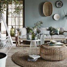 Фото из портфолио Окружить себя природой : растения в вашем доме – фотографии дизайна интерьеров на InMyRoom.ru