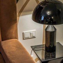 Фотография: Мебель и свет в стиле Современный, Декор интерьера, Интерьер комнат – фото на InMyRoom.ru