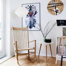 Фото из портфолио Многофункциональная 1-комнатная квартира – фотографии дизайна интерьеров на INMYROOM