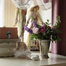 Фотография: Декор в стиле Кантри, Квартира, Дома и квартиры, Прованс, Москва – фото на InMyRoom.ru