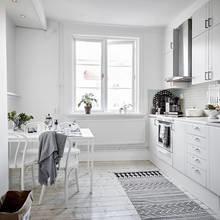 Фото из портфолио Härlandavägen 10 R – фотографии дизайна интерьеров на InMyRoom.ru