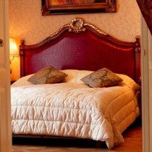 Фотография: Спальня в стиле Классический, Современный, Индустрия, События, Отель, Архитектурные объекты – фото на InMyRoom.ru