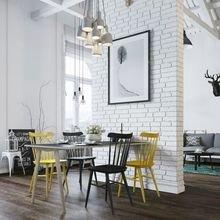 Фотография: Кухня и столовая в стиле Скандинавский, Лофт, Декор интерьера, Квартира, Дом, Декор – фото на InMyRoom.ru