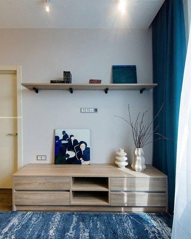 Фото из портфолио Товары в интерьере – фотографии дизайна интерьеров на INMYROOM