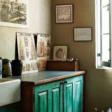 Фотография: Кухня и столовая в стиле Кантри, Стиль жизни, Советы – фото на InMyRoom.ru