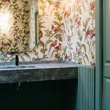 Фото из портфолио Уют вне дома – фотографии дизайна интерьеров на INMYROOM