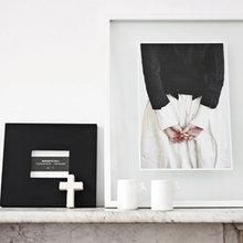 Фото из портфолио Таунхаус в Лондоне площадью 225 кв.м. – фотографии дизайна интерьеров на INMYROOM