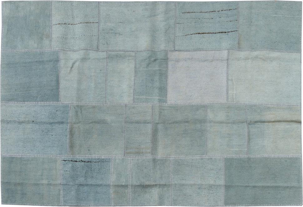 Купить Винтажный ковер Patchwork 297х207, inmyroom, Турция