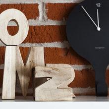 Фотография: Аксессуары в стиле Лофт, Малогабаритная квартира, Квартира, Дома и квартиры, Проект недели, Надя Зотова – фото на InMyRoom.ru