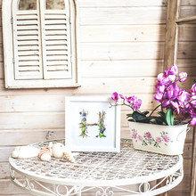 Фотография: Декор в стиле , Детская, Декор интерьера, Интерьер комнат, Цвет в интерьере – фото на InMyRoom.ru