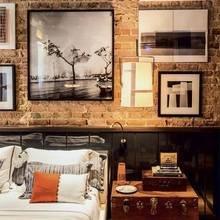 Фото из портфолио Bedrooms – фотографии дизайна интерьеров на InMyRoom.ru