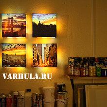 Фото из портфолио Интерьерные лайтбоксы – фотографии дизайна интерьеров на InMyRoom.ru