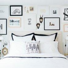 Фото из портфолио Home office в Чикаго – фотографии дизайна интерьеров на InMyRoom.ru