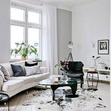 Фото из портфолио Kungsgatan 4 – фотографии дизайна интерьеров на INMYROOM