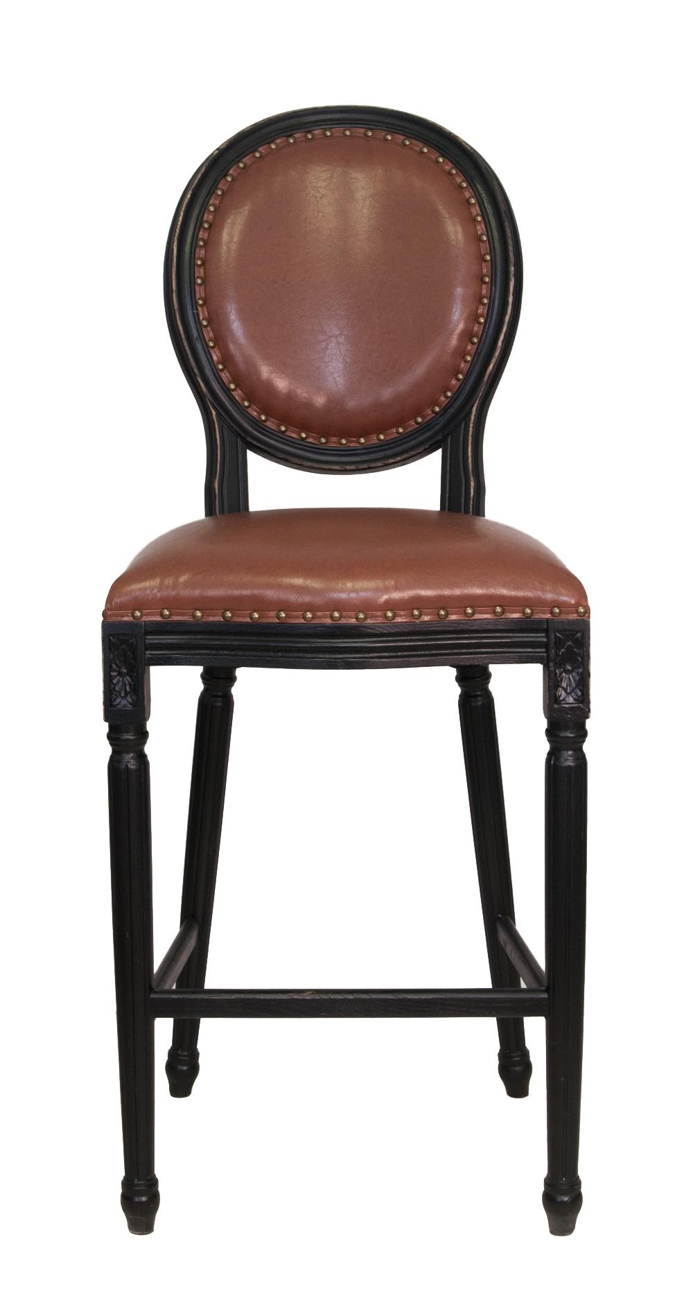 Купить со скидкой Барный стул Filon Brown