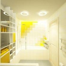 Фото из портфолио Функциональный уют – фотографии дизайна интерьеров на INMYROOM