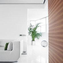 Фото из портфолио White Cube  – фотографии дизайна интерьеров на INMYROOM