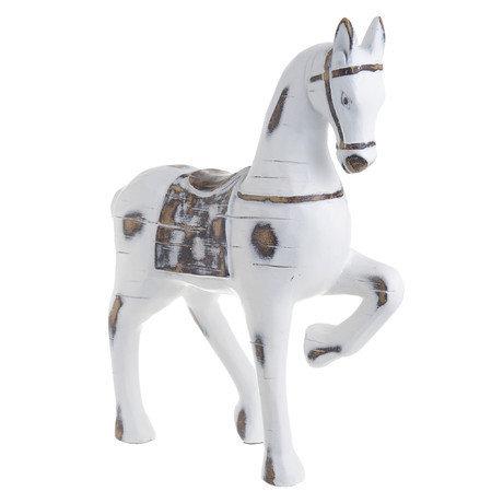 Статуэтка Лошади из полистоуна — купить по цене 4000 руб в ...