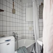 Фото из портфолио Ringvägen 158 – фотографии дизайна интерьеров на INMYROOM