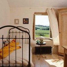 Фотография: Детская в стиле Кантри, Декор интерьера, Дом, Дома и квартиры, Прованс – фото на InMyRoom.ru