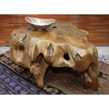 Стол origin coffee table elephant