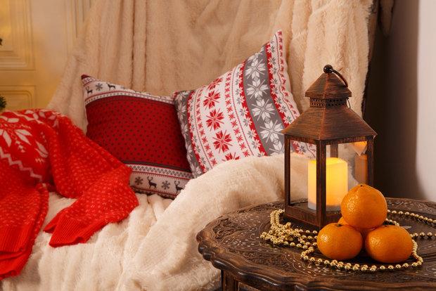 Фотография: Декор в стиле Скандинавский, Декор интерьера, Советы, Leroy Merlin – фото на InMyRoom.ru