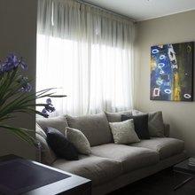Фото из портфолио Гармония пространства – фотографии дизайна интерьеров на INMYROOM