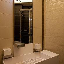 """Фото из портфолио квартира ЖК """"Солнце"""" – фотографии дизайна интерьеров на INMYROOM"""