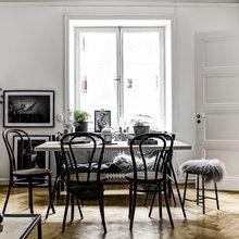 Фото из портфолио Krukmakargatan 27 – фотографии дизайна интерьеров на INMYROOM