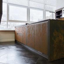 Фото из портфолио Проект №665 – фотографии дизайна интерьеров на INMYROOM