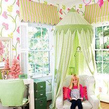 Фотография: Детская в стиле Кантри, Классический, Современный, Эклектика – фото на InMyRoom.ru